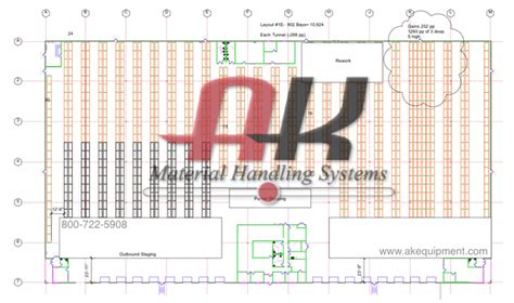warehouse lighting layout calculator warehouse space planning calculating the right square
