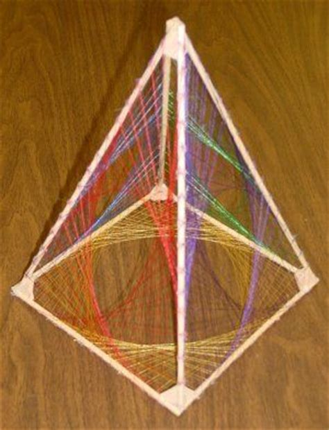 String Designs Geometry - string an adventure in line designs my last