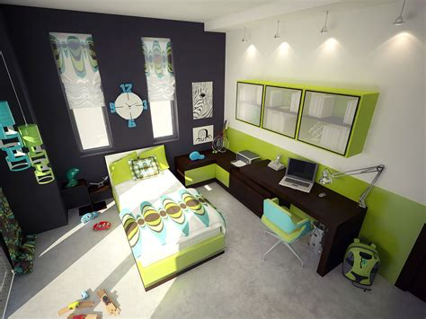 boys green bedroom ideas 16 green color bedrooms