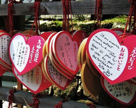 day in japan valentine s and white day in japan ハピーバレンタインデイ letsjapan