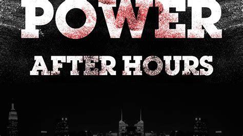 Power Ads 408 power after hours episode 408 recap quot it s done quot