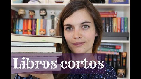 libros para leer cortos libros cortos para leer en un d 237 a youtube