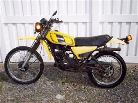 Headl Yamaha Dt 78 yamaha dt 125 400 250 175 100 gt 80 headlight