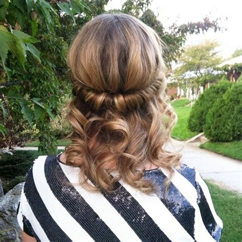 hairstyles hoco 40 diverse homecoming hairstyles for short medium and