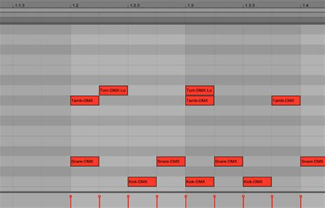 drum pattern player use this trick to add more character to your drum tracks