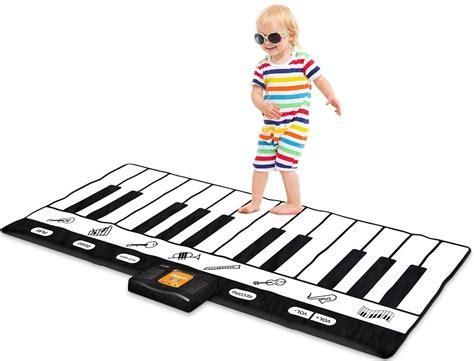 piano keyboard mat keyboard playmat 71 quot 24 piano play mat piano mat