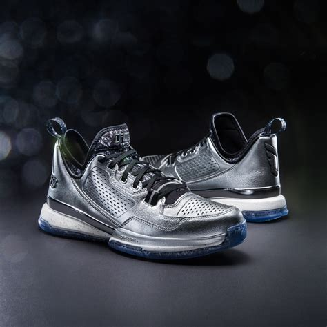 d lillard 1 adidas gauntlet edition kicks