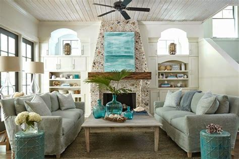 House Of Turquoise Living Room by Coastal Dining Tuvalu Home