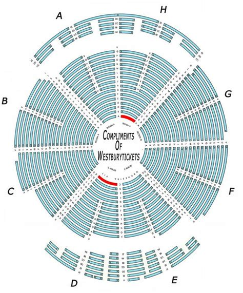 nycb theater seating map westbury theater detailed seating chart cheap nycb
