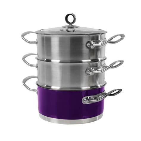pentole per cucina a vapore pentola a vapore per una cottura delicata modelli con