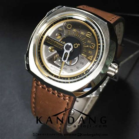 Jam Tangan Seven Friday Sf02 jual sevenfriday v series v2 01 original bm