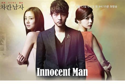 film drama korea innocent man asian dramas and movies