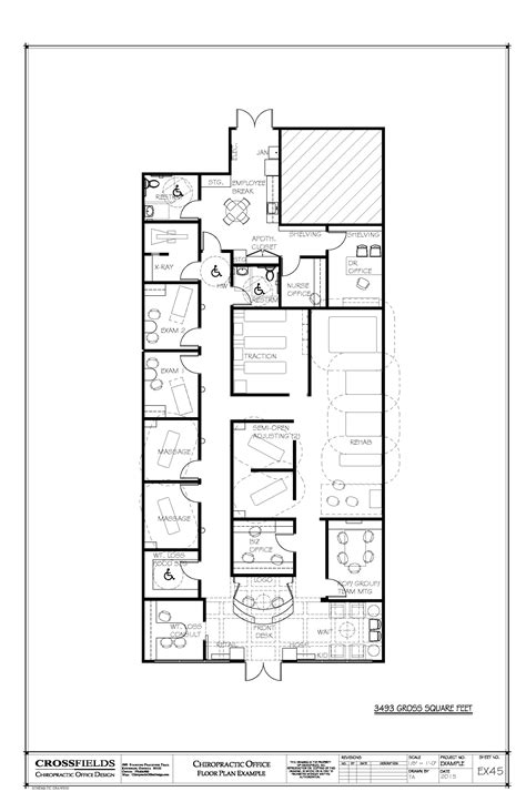 meeting room floor plan house plan chiropractic office floorplan with meeting room