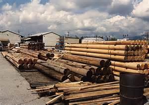 Lumber Yard Lumber Yard
