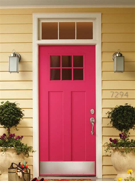 home depot front door paint colors front door and plant color combos landscaping ideas and