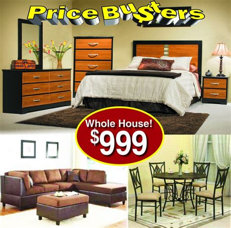 whole house furniture packages callforthedream