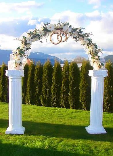 wedding arch term royal foam factory gallery