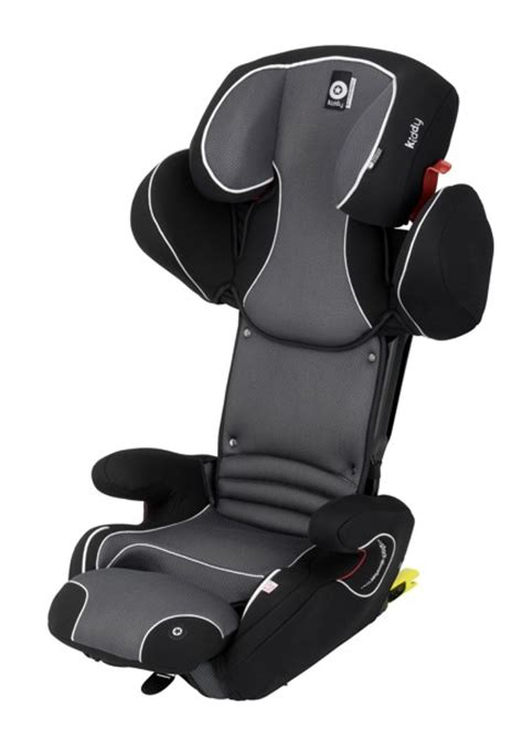 siege auto kiddy cruiserfix pro kiddy des si 232 ges auto s 233 cures confortables et design 224