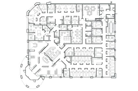 dental office floor plans free sle plan sle plan template 26 download free