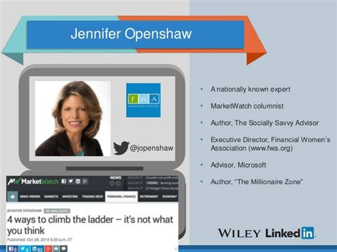webinar how to become socially savvy while remaining