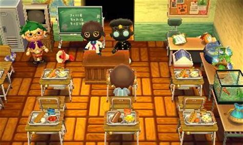 acnl room themes with pictures a classroom from a dream town i visited 2800 1439 3680