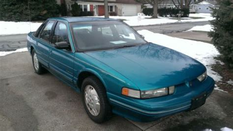how to sell used cars 1992 oldsmobile cutlass supreme lane departure warning purchase used 1992 oldsmobile cutlass supreme in elmore ohio united states for us 2 000 00