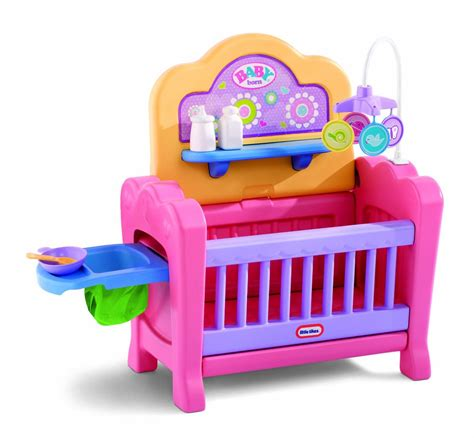tikes 4 in 1 baby born nursery babycenter