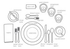 how to set a formal table stainless steel cutlery set scott emma