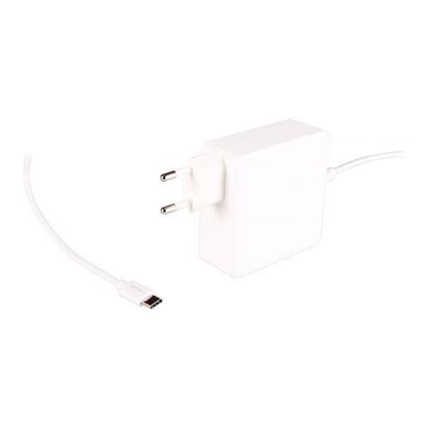 alimentatore macbook pro compatibile alimentatore compatibile macbook 65w usb type c