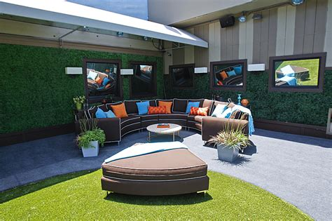 big brother backyard big brother 15 backyard big brother network
