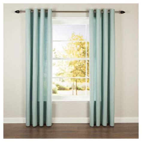 curtains at tesco direct buy tesco plain canvas eyelet curtains from our eyelet