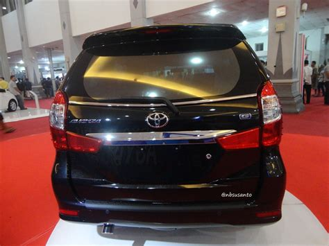 Toyota All New Avanza 2017 Karpet Karet Premium 4 Psc Universal toyota all new avanza type g 13 kankkunk blognya nbsusanto