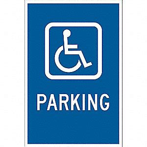 mobile app new signs lights to ease parking woes at fort brady parking sign 18 quot h 12 quot w fiberglass 4gl22 91336