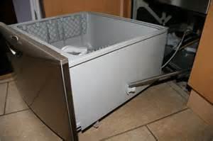 Fisher Paykel Dishwasher Troubleshooting I Have Two Drawer Fisher Paykel Dishwasher About 2 Years Old