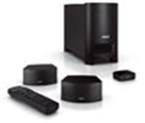 amazoncom bose cinemate series ii digital home theater