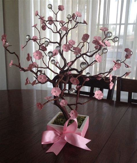 Order Centerpieces by 25 Tree Centerpieces Ideas On Tree