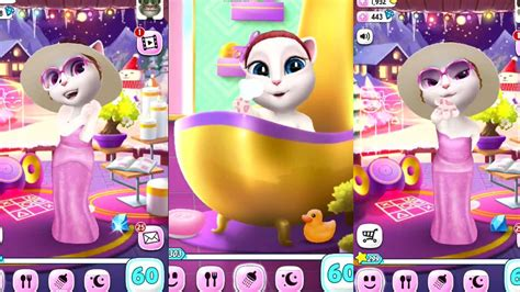my talking my talking angela android gameplay 3
