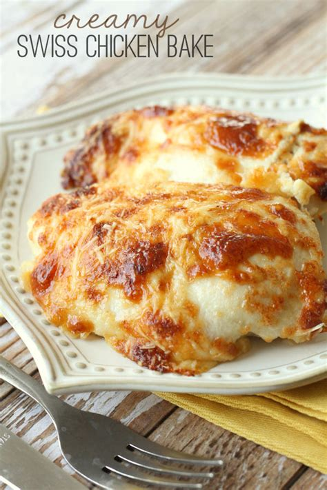 pinterest swiss food recipes 10 best chicken baked with swiss cheese recipes