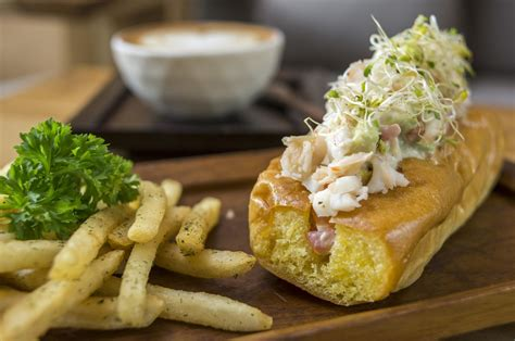 Paket Hemat Dimsum Ayam Signature Sauce eatjkt2015 ngopi dan lunch hemat di chronicle