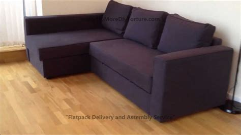 ikea corner sofa bed ebay image is loading image is