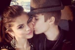 Of time before justin bieber collaborated with girlfriend selena gomez