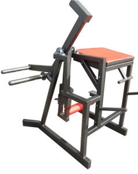 reverse bench look gymratz professional reverse hyper extension bench