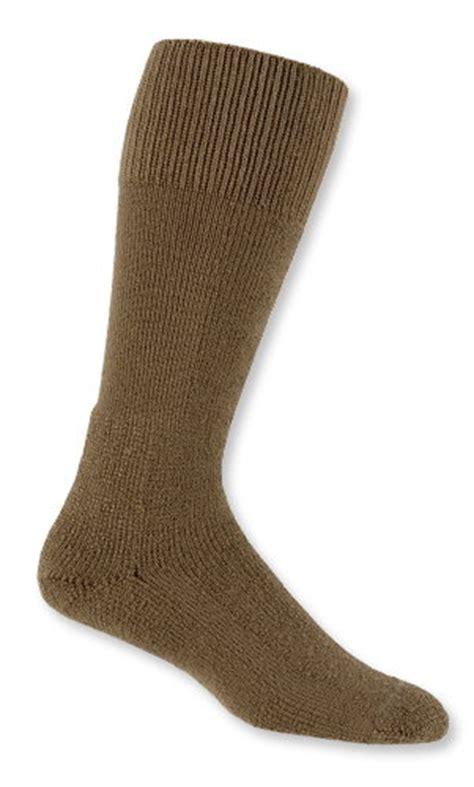 thorlo combat boot sock