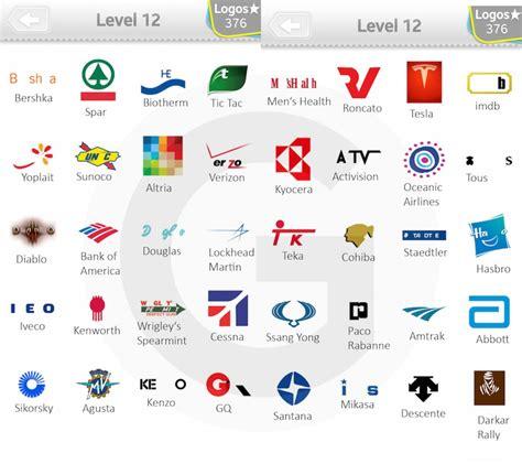 Auto Logo Quiz L Sung Level 11 by Logo Quiz L 246 Sungen Level 12 Giga