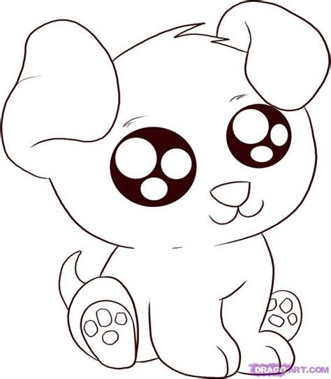 cute pictures of animals coloring pages cute animal coloring pages anime animals coloring pages