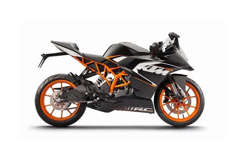 Ktm Price 2014 Ktm Rc125 Rc200 And Rc390 Pics Leaked Prices