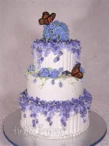 lilac butterfly cake by ilexiapsu on deviantart