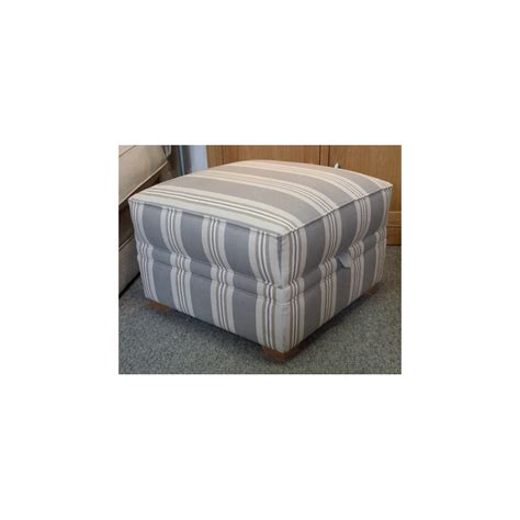 Small Footstool Alveston Small Ottoman Footstool By Home Of The Sofa