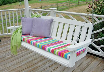 no sew bench cushion cover give your seats a makeover with these 19 diy bench cushions