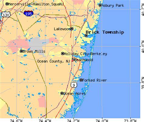 ocean county section 8 ocean county nj map clubmotorseattle